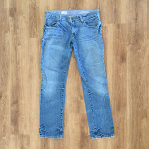GAP BOYFRIEND Jeans Size 28/6